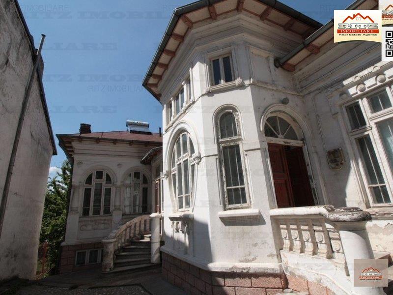 Casa de inchiriat S= 140 mp Zona Trezorerie