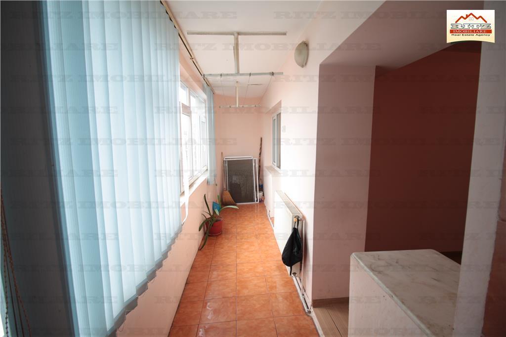 NOU ! Ap.2 camere,Et.4/6,decomandat, 60 mp zona V_uri/Casa Tineretului