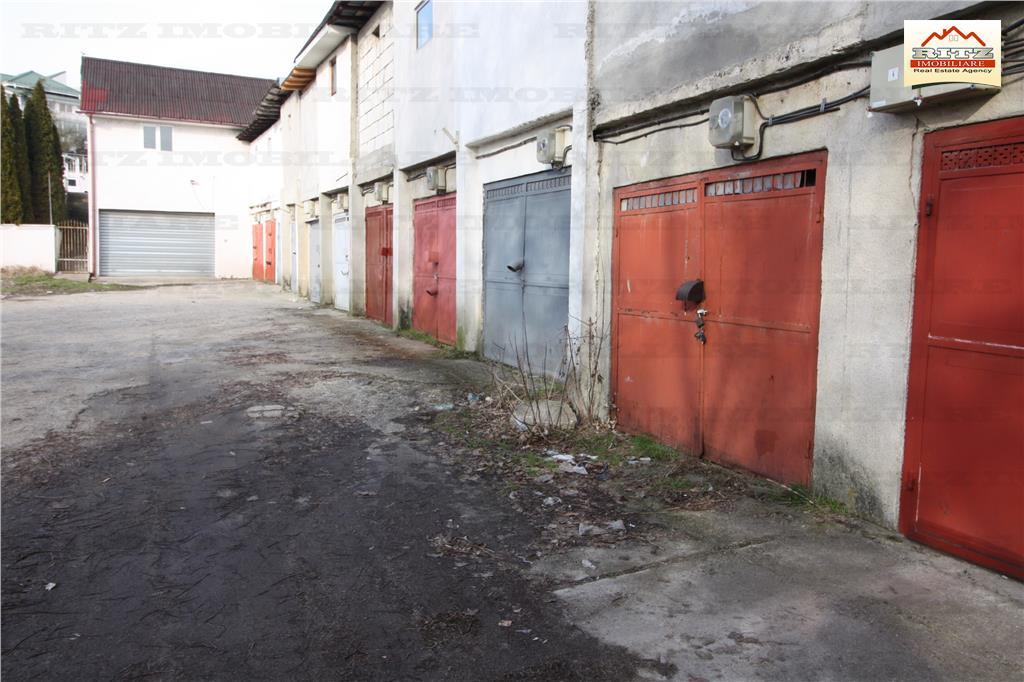 NOU PE PIATA ! 2 cam Et.2+GARAJ, zona N.Titulescu/Kaufland. COMISION 0%