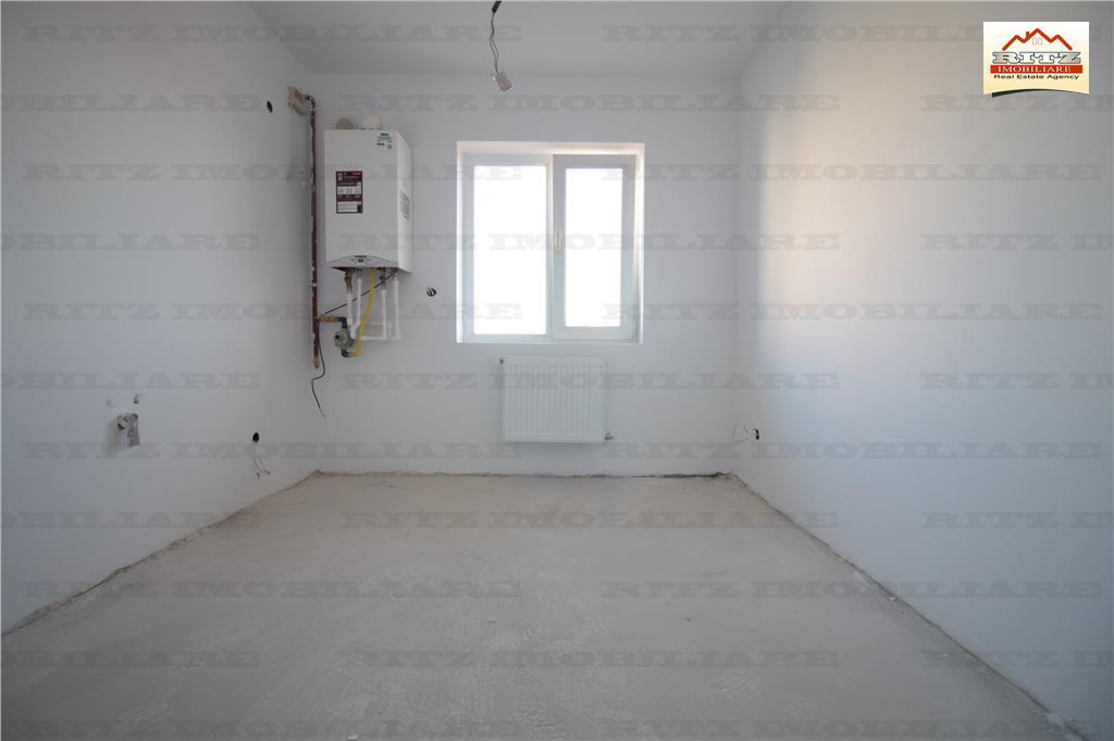 Apartament 2 cam, S=50 mp., A.I.CUZAVACANTA !