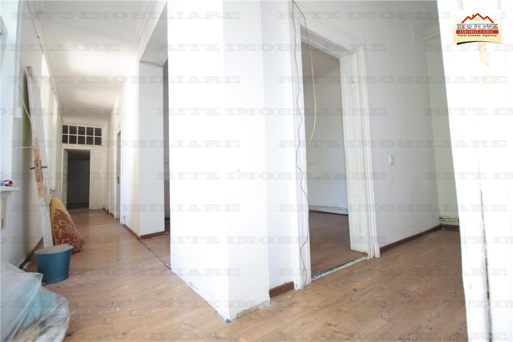 Casa Monument Mun CARACAL pretabila clinica, hotel boutique.COMISION 0%
