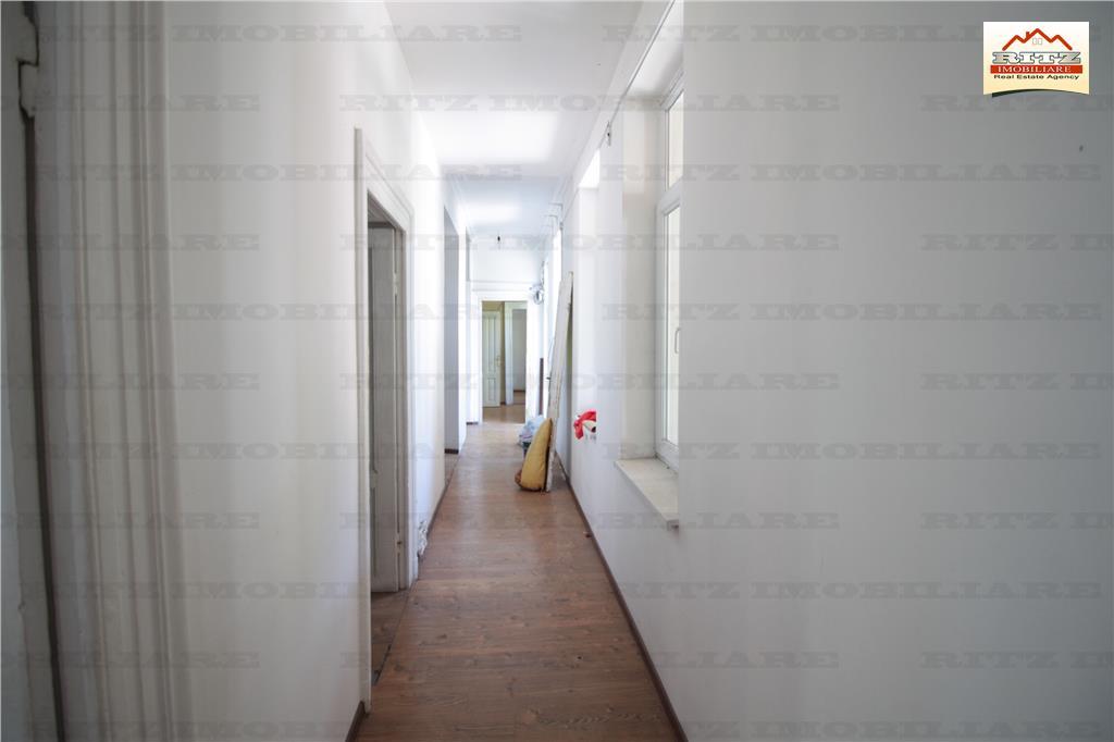 Casa Monument CARACAL pretabila clinica, birouri, hotel boutique. COMISION 0%