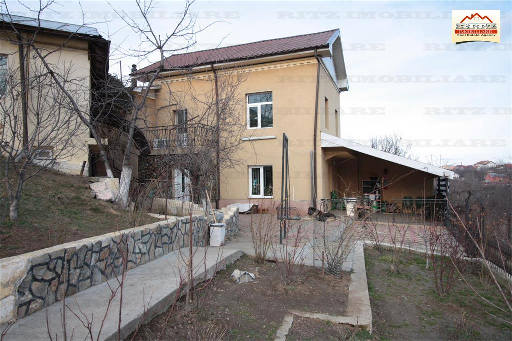 Casa D+P, Sc=160 si teren 1600 mp. !