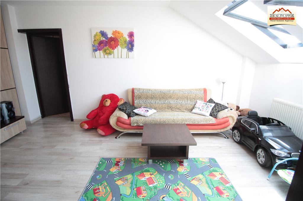 OFERTA! 2 camere, la cheie, Zona Zahana pret 39500 euro!