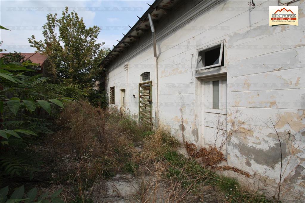 NOU! Casa 4 camere, cu 411 mp teren, zona N. Balcescu !