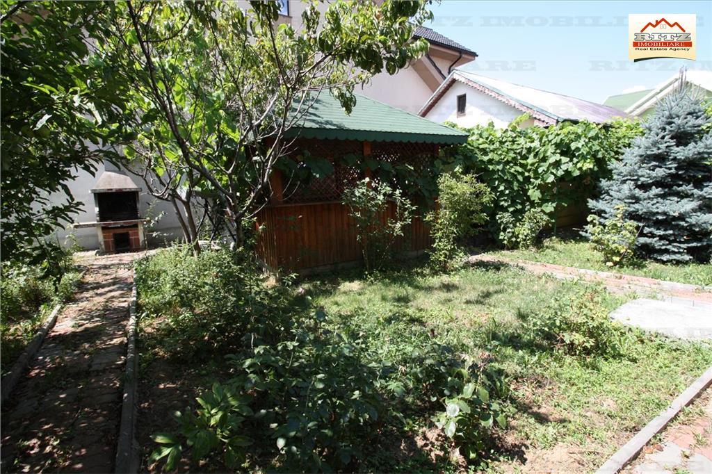 NOU ! Vila P+E si 731 mp.teren, zona rezidentiala Minulescu !