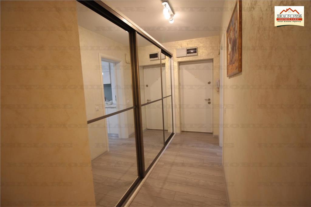 Apartament de LUX, 100mp, zona Casa Tineretului!