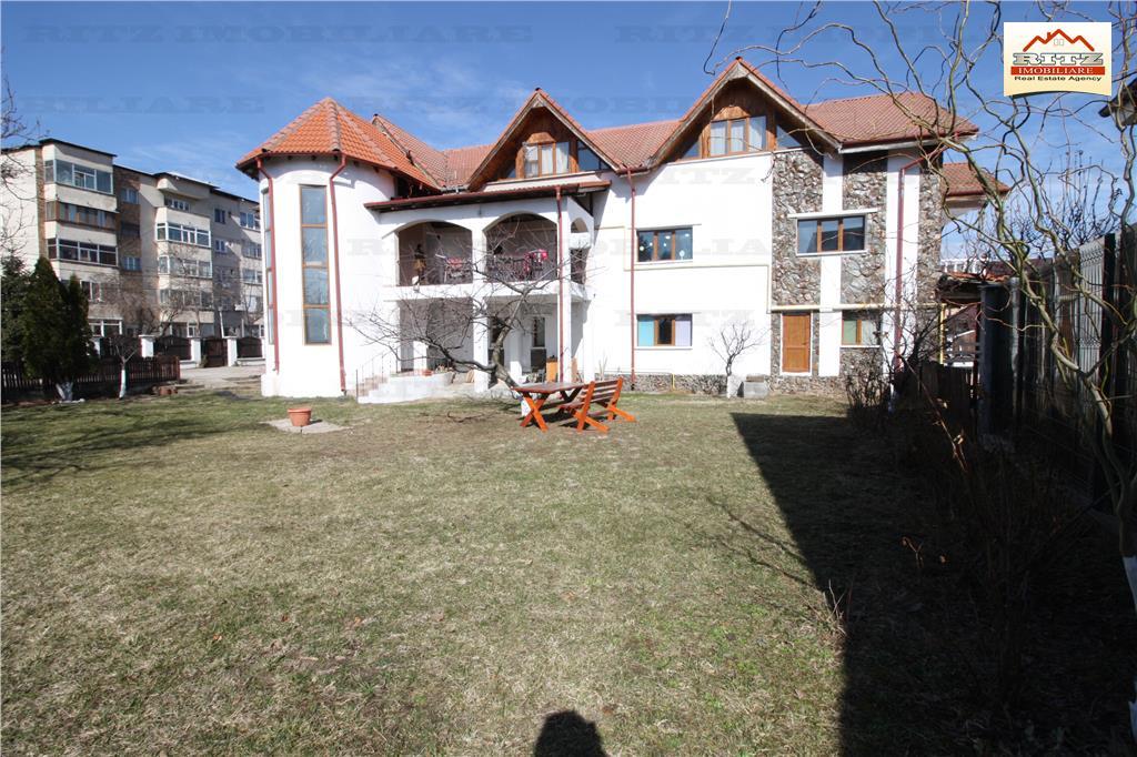 Cladire de Birouri/pensiune/clinica 900 mp.,zona Minulescu !