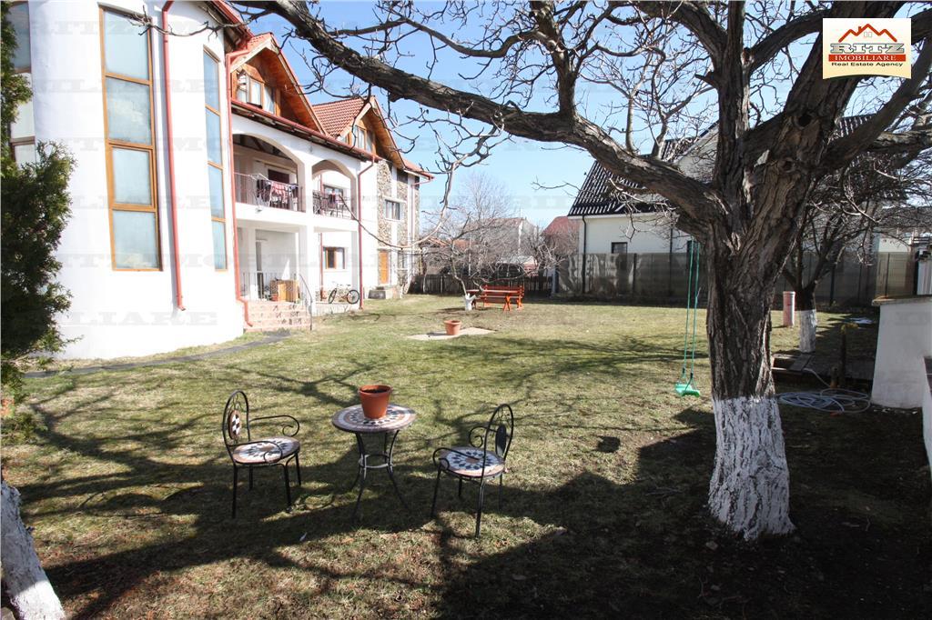 Cladire de Birouri/pensiune/clinica 900 mp.,  zona Minulescu !