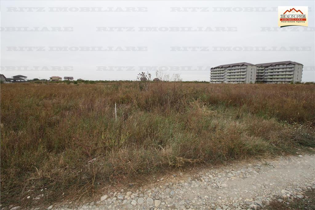 ACUM! Teren constructie casa S= 1250 mp la  pretul de  30000 euro