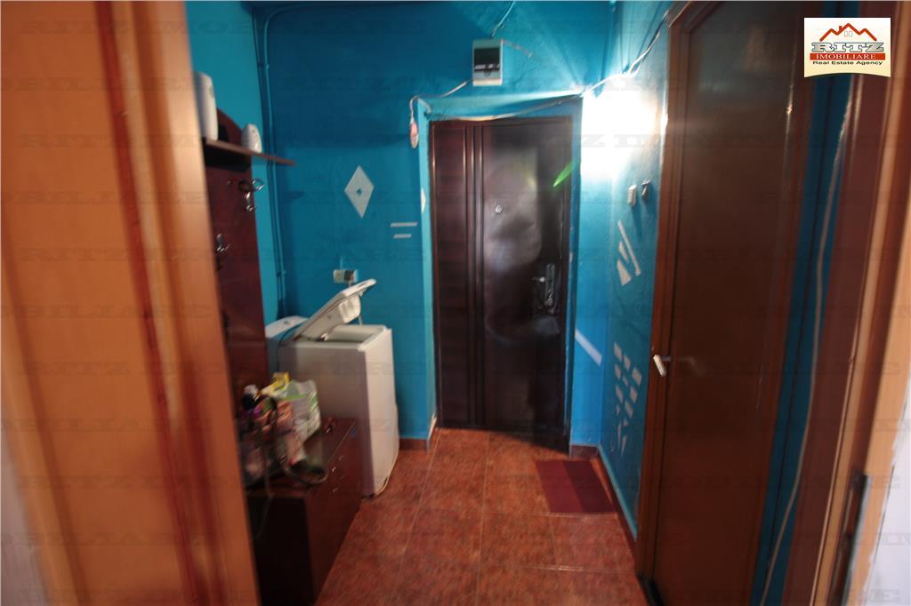 NOU ! GARSONIERA, zona ultracentrala, la 28800 euro