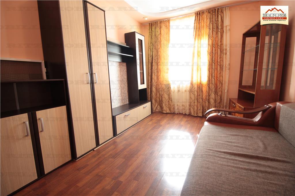 NOU! 2 camere decom.et.1/4,zona Scoala nr.2 Pret 35.800 euro